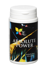 ABSOLUTE POWER - vitamin A, C, B2, B6, B12, 60 tobolek