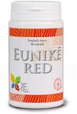 EUNIKÉ RED - doplněk stravy pro ženy, 90 tobolek